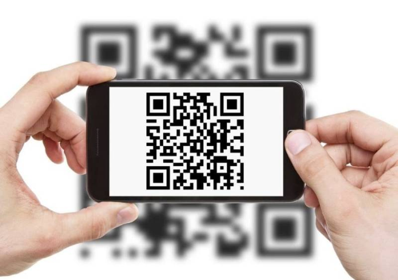 Как сканировать QR-код на Android и iPhone