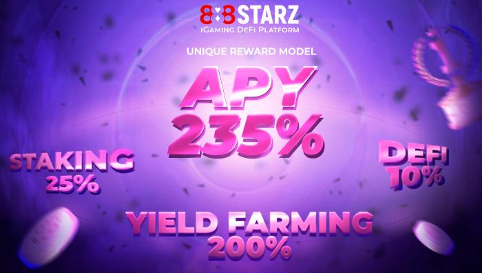 Криптовалютное казино 888starz