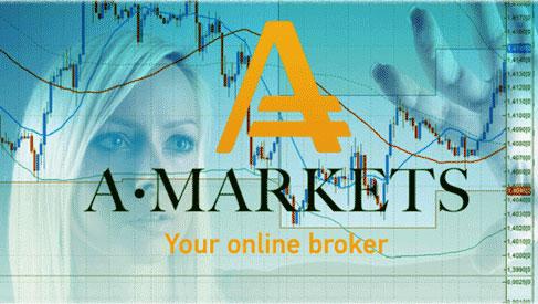 AMarkets международная брокерская компания