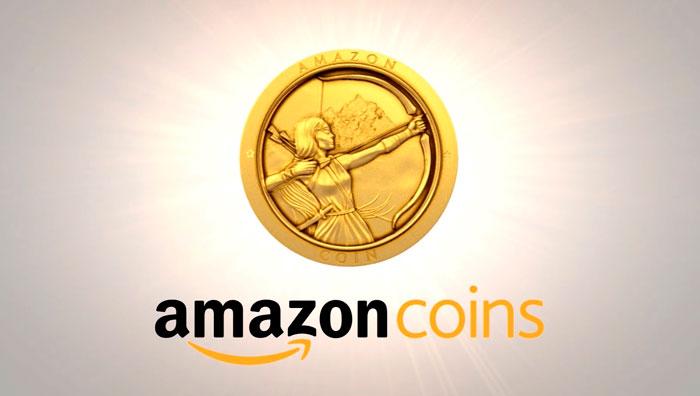 Криптовалюта Amazon
