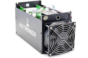 АСИК Antminer S5
