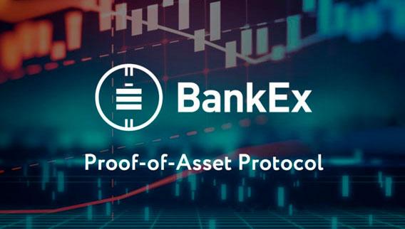 ICO проекта BankEx