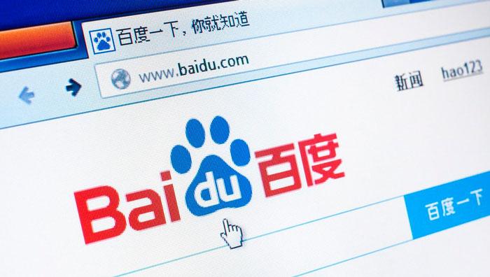 Baidu запускает свой токен