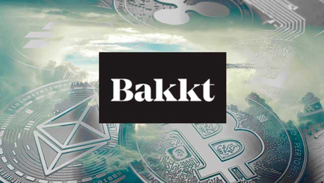 Криптовалютная платформа Bakkt