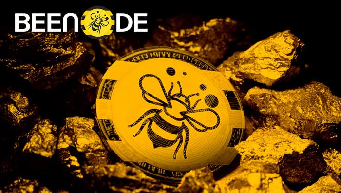 Криптовалюта BeeNode