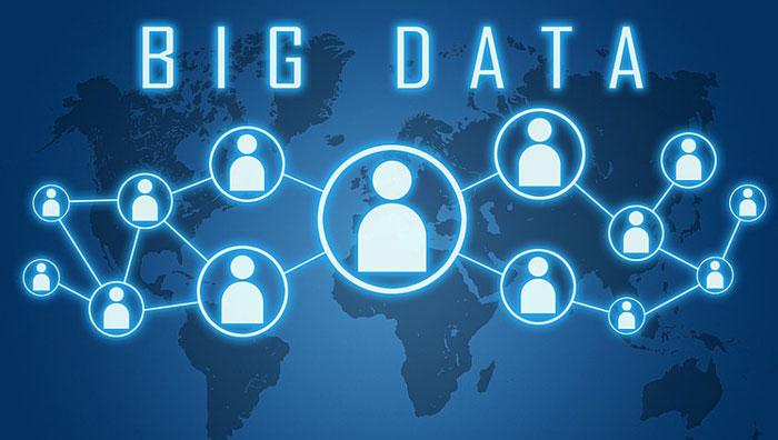 Big data - большие данные