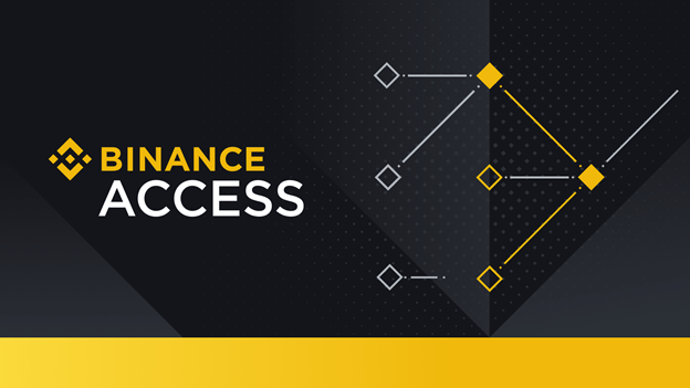 Binance Access