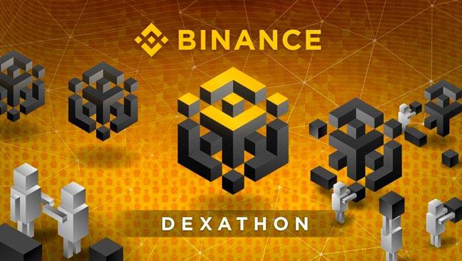 Блокчейн Binance Chain — децентрализованная биржа Binance DEX