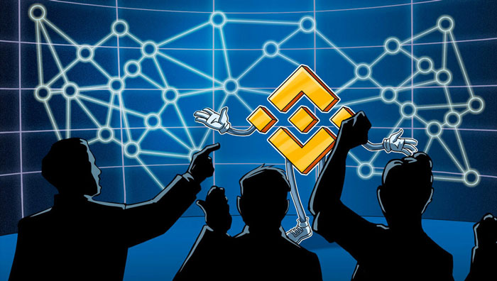 Блокчейн Binance Smart Chain