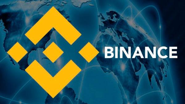 Криптобиржа Binance разыгрывает 10 миллионов токенов TRON