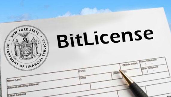 Крипто-лицензии BitLicense