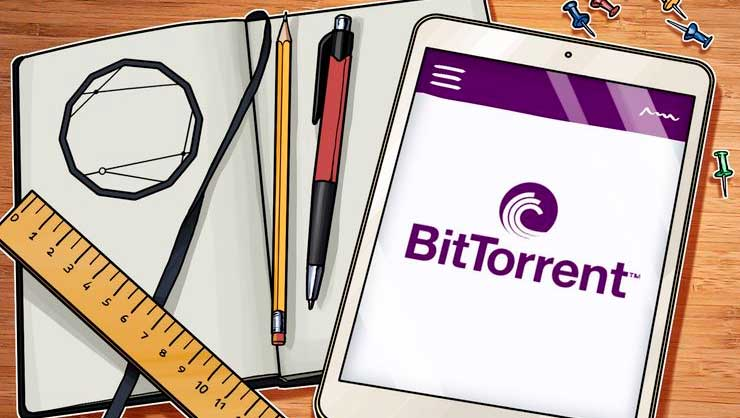 Криптовалюта BitTorrent (BTT)
