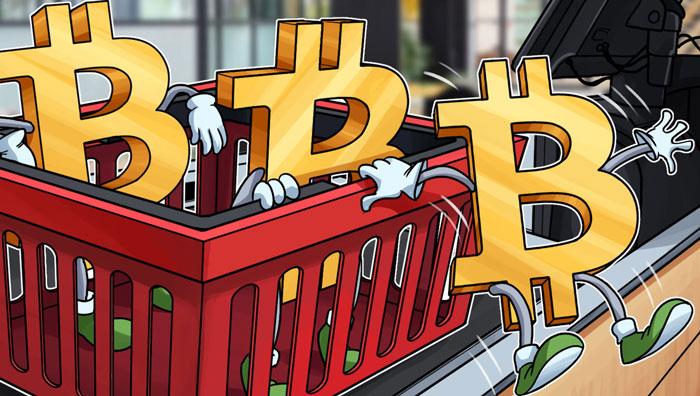Bitcoin Black Friday 2019