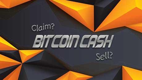 Форк Bitcoin Cash