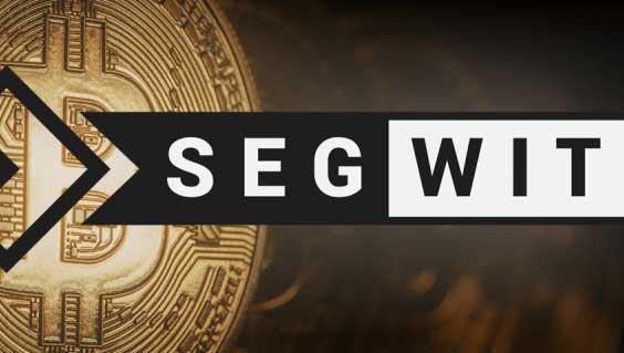 SegWit в сети Bitcoin