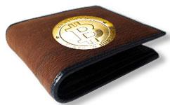 Bitcoin кошелек для BTC