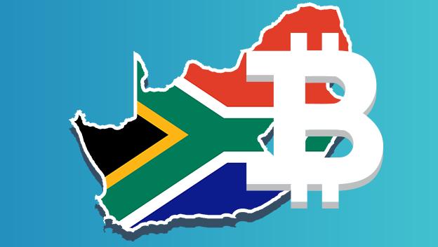 Bitcoin в Южной Африке