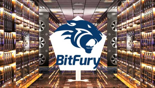 Компания Bitfury Group
