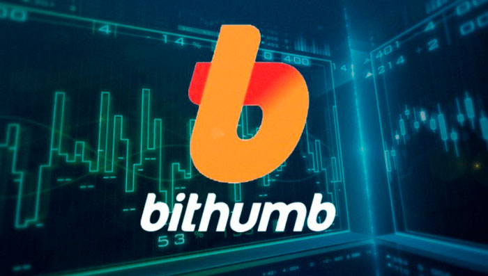 Криптобиржа Bithumb