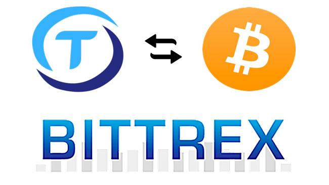 Bittrex добавила токен TrueUSD