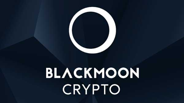 Блокчейн Blackmoon Crypto
