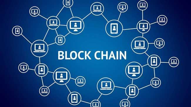 Blockchain (цепочка блоков информации)