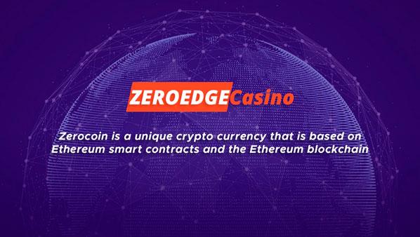 Блокчейн Zerocoin