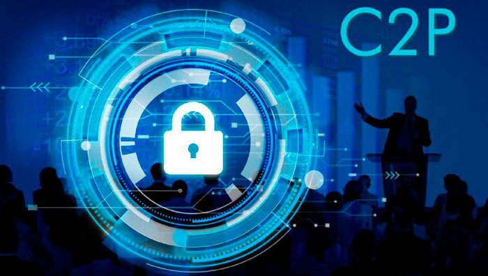 Протокол консенсуса C2P от разработчиков ILCoin