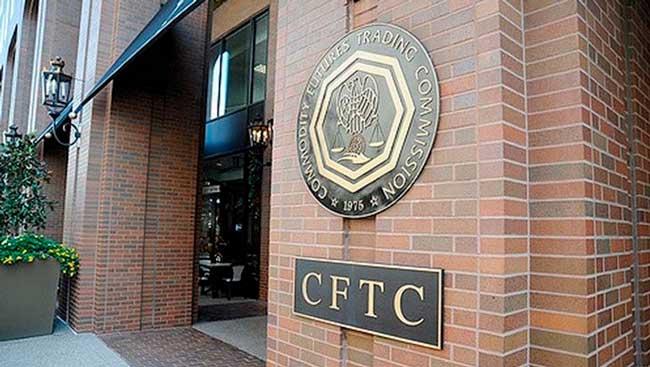 Американская комиссия по торговле фьючерсными товарами (CFTC)