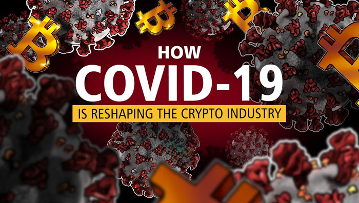 Значение COVID-19 для криптоиндустрии