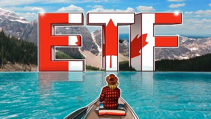 Регулируемые токенсейлы в Канаде