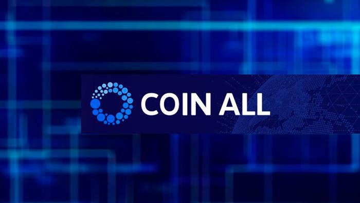Криптовалютная биржа CoinAll раздает  000 новым пользователям