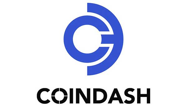 Криптовалюта CoinDash (CDT)