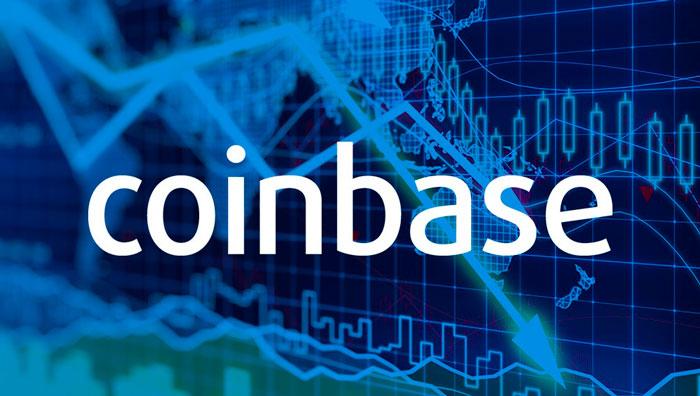 Торговля на криптовалютной бирже Coinbace