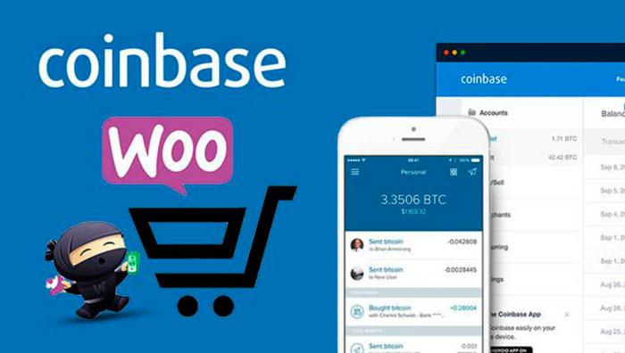 Плагин Coinbase для WooCommerce