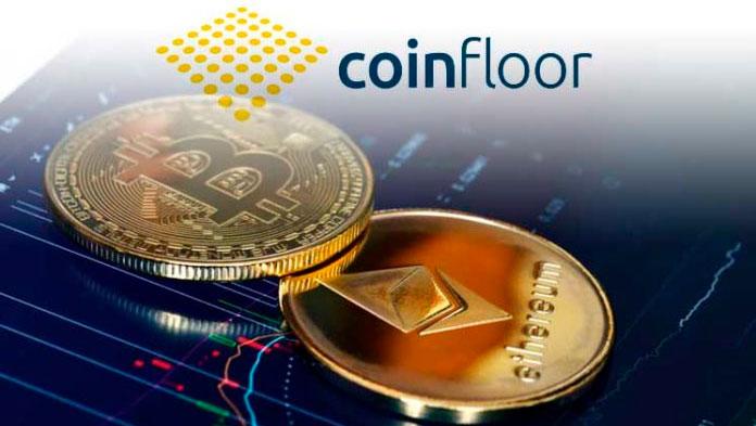 Криптобиржа Coinfloor запустит фьючерсы на криптовалюту CoinFLEX