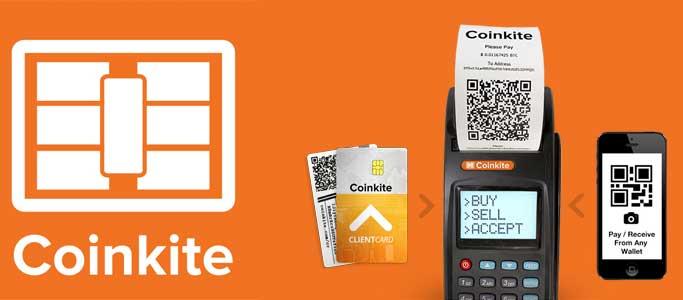 Гибридный мультивалютный веб-кошелек Coinkite