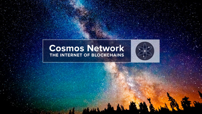 Криптовалюта Cosmos (ATOM)
