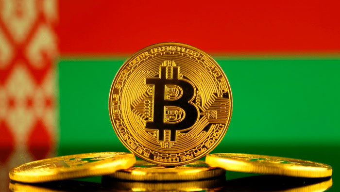 Криптовалюта в Беларуси