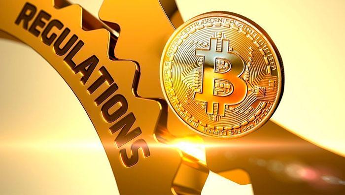 Законодательство по криптовалюте