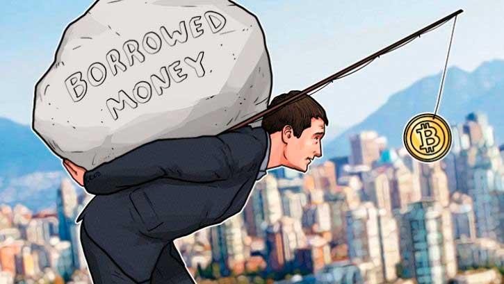 ТОП-10 ошибок криптоинвесторов