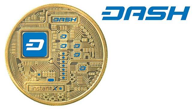 Dash InstantX - быстрое подтверждение транзакций