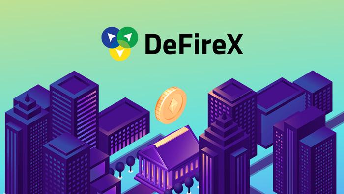 Проект DeFireX
