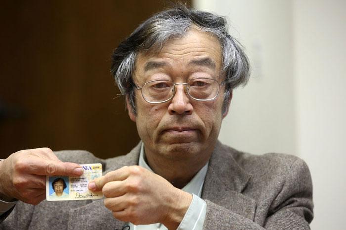 Дориан Накамото (Dorian Satoshi Nakamoto)