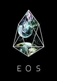 Криптовалюта EOS основанная на технологии блокчейна