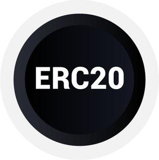 Ethereum токены ERC-20