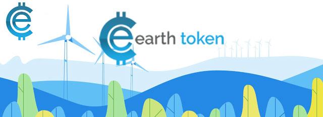 EarthToken - блокчейн для экологии и окружающей среды