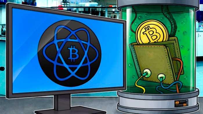 Криптовалютный кошелек Electrum
