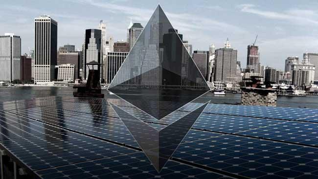 Обновление блокчейна Ethereum