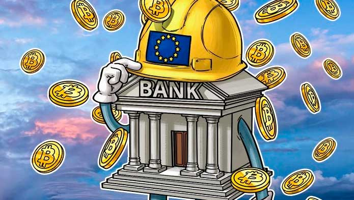 European Crypto Bank